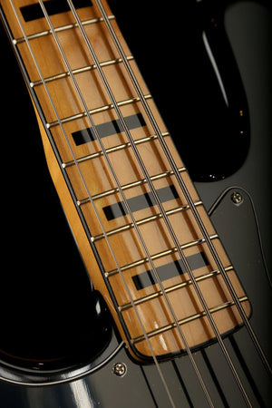 Bass Guitars - Squier Left Handed Classic Vibe '70s Jazz Bass