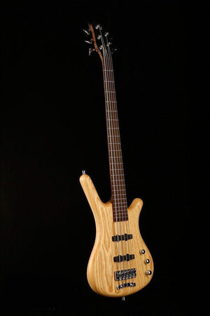 Bass Guitars - Warwick German Pro Series Corvette 5 String