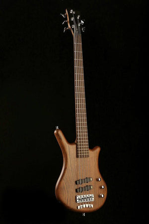 Bass Guitars - Warwick German Pro Series Thumb Bass 5