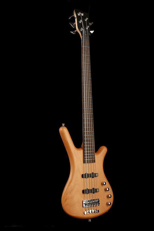Bass Guitars - Warwick Rockbass Corvette Basic Active 5 String