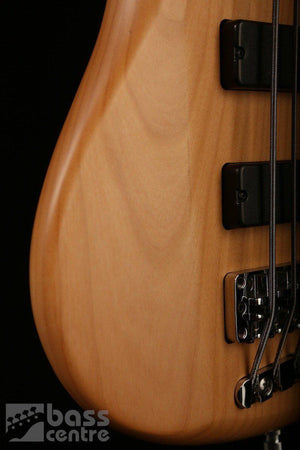 Bass Guitars - Warwick Rockbass Corvette Basic Active 6 String