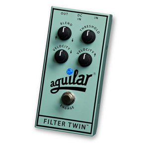 Aguilar Filter Twin - Bass Centre
