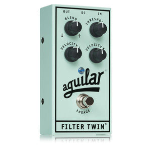 Effects - Aguilar Filter Twin