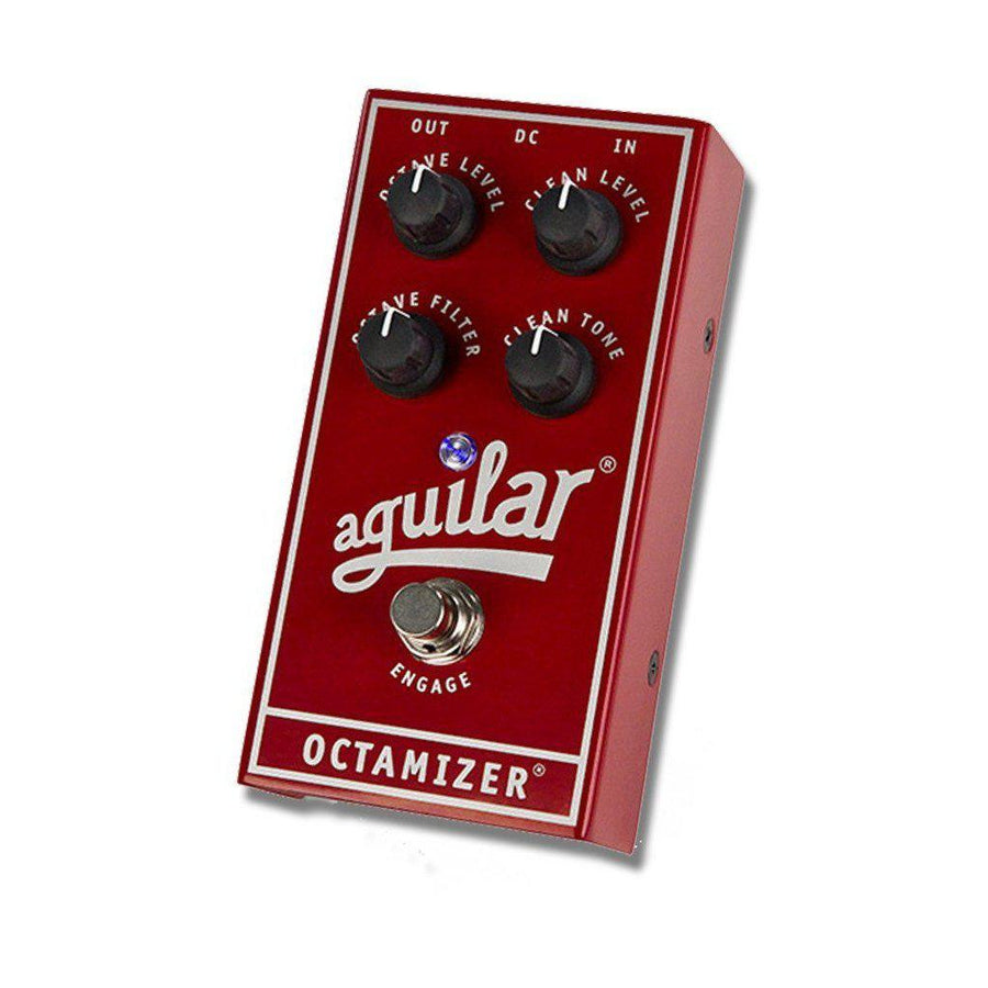 Effects - Aguilar Octamizer