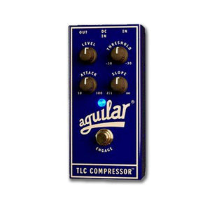 Aguilar TLC Compressor - Bass Centre