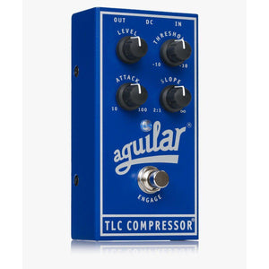 Effects - Aguilar TLC Compressor