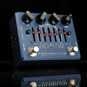 Effects - Darkglass Alpha Omega Ultra