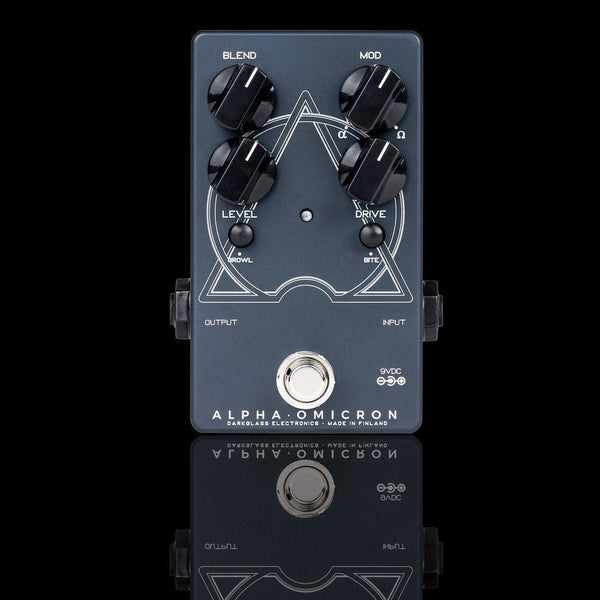 Effects - Darkglass Alpha Omicron