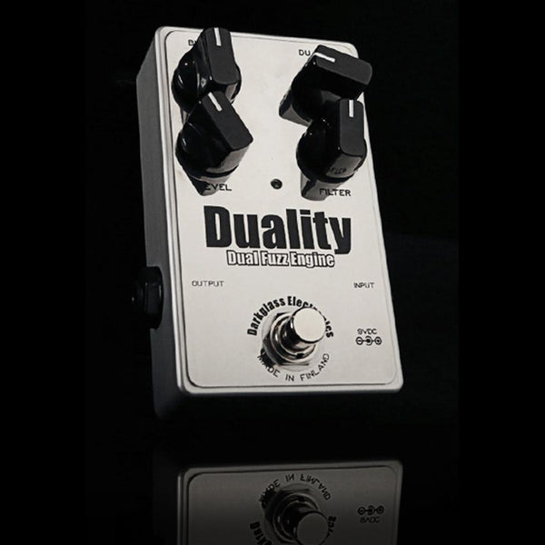 Effects - Darkglass Duality - Dual Fuzz Engine