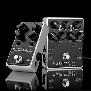 Effects - Darkglass Microtubes B3K V2
