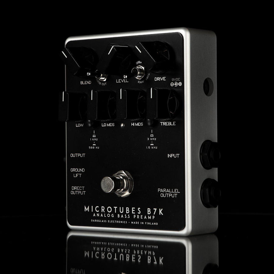 Effects - Darkglass Microtubes B7K V2