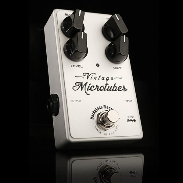 Effects - Darkglass Microtubes Vintage