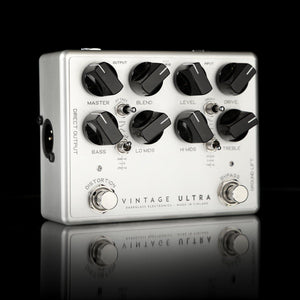 Effects - Darkglass Vintage Ultra V2