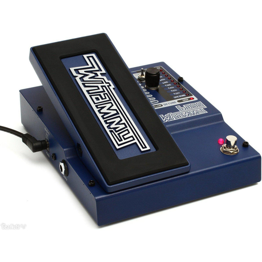 Effects - Digitech Bass Whammy