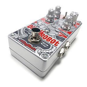 Effects - Digitech Dirty Robot Synth Pedal