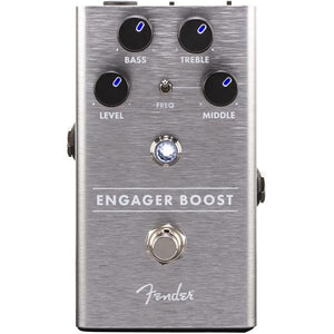 Effects - Fender Engager Boost Pedal
