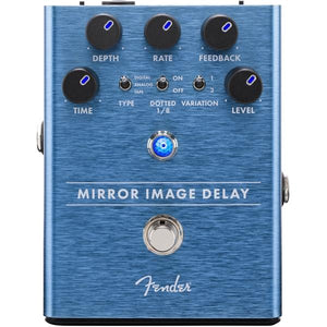 Effects - Fender Mirror Image Delay Pedal
