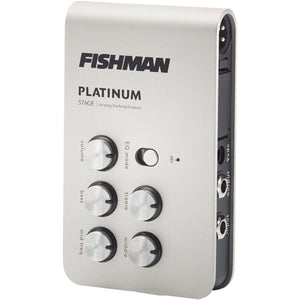 Effects - Fishman Platinum Stage Eq Di