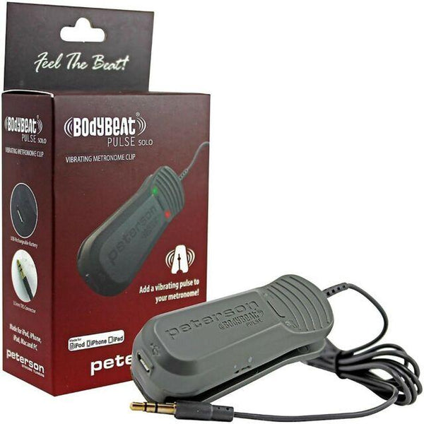 Effects - Peterson Body Beat Pulse Solo