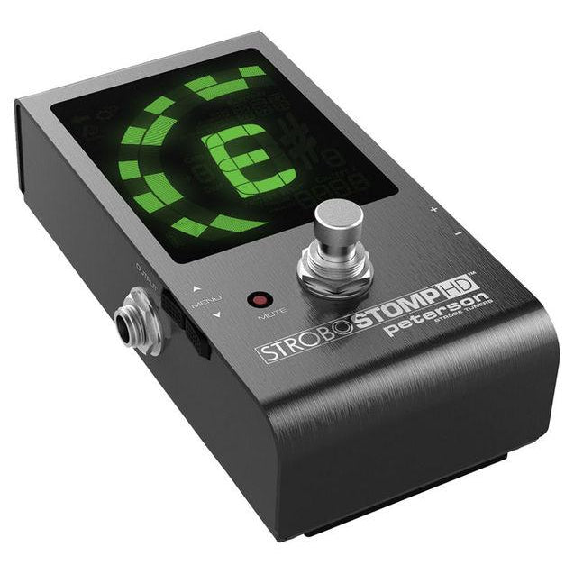 Effects - Peterson StroboStomp HD