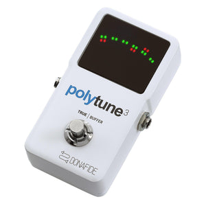 Effects - Tc Electronic Polytune 3