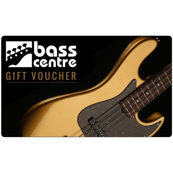 Gift Card - Bass Centre