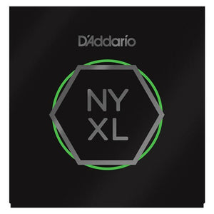 Strings - D'Addario 'New York' XL Nickel Wound 5 String