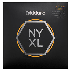 Strings - D'Addario NYXL Double Ball Strings
