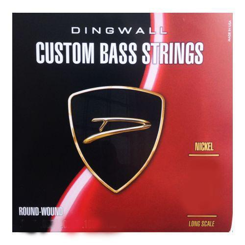 Strings - Dingwall Nickel 4 String