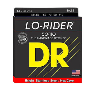 Strings - Dr Strings Lo Rider 4 String