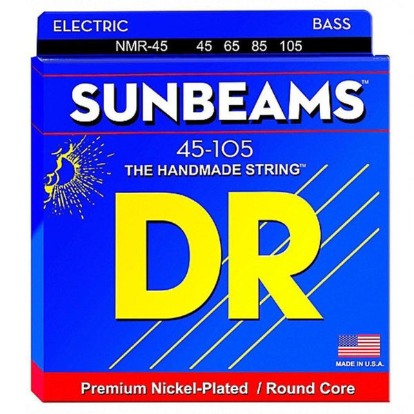 Strings - Dr Strings Sunbeam 4 String