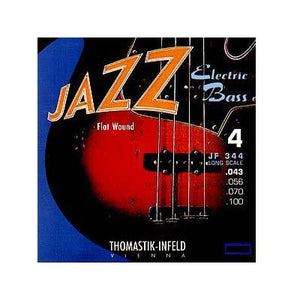 Strings - Thomastik Jazz Flats JF344