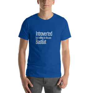 Bastiat Introvert