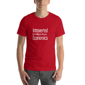 Economics Introvert