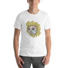 Load image into Gallery viewer, @VanderVeur.art Flower Tee