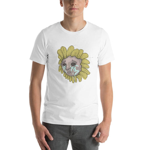 @VanderVeur.art Flower Tee