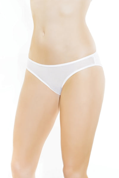 panties, CQ189 - Mesh Crotchless Panty. - Lavender's Dream