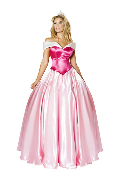 womens costume, RM4733 - 3pc Beautiful Princess Costume - Lavender's Dream