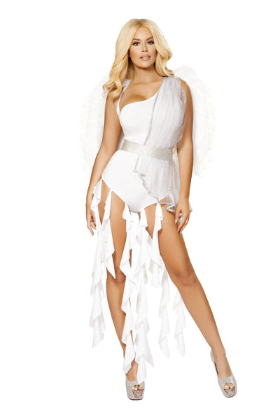 womens costume, RM4871 - 2pc Angel Goddess Costume - Lavender's Dream