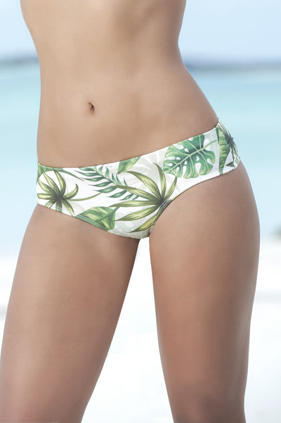 bikini bottoms, MP6905 - South Beach Thong Bikini Bottoms - Lavender's Dream