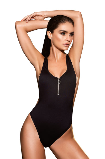 one piece swimsuit, MP6972 - One Piece Swimsuit - Lavender's Dream
