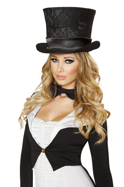 hat, RM4821 - Deluxe Top Hat, Costume Accessory - Lavender's Dream