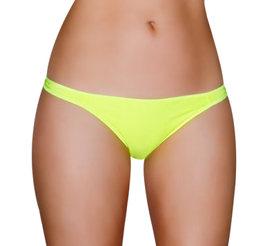 bikini bottoms, RMHalfBack- Half Back Bottom - Lavender's Dream