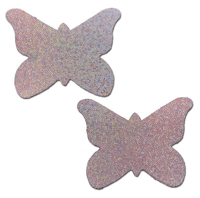 pasties, Butterfly Pastease - Lavender's Dream