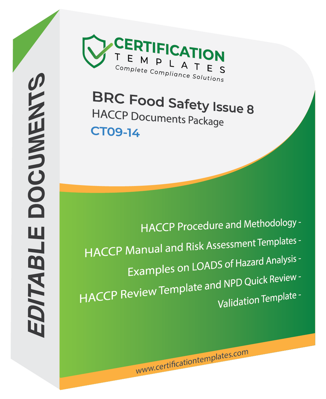 HACCP Document