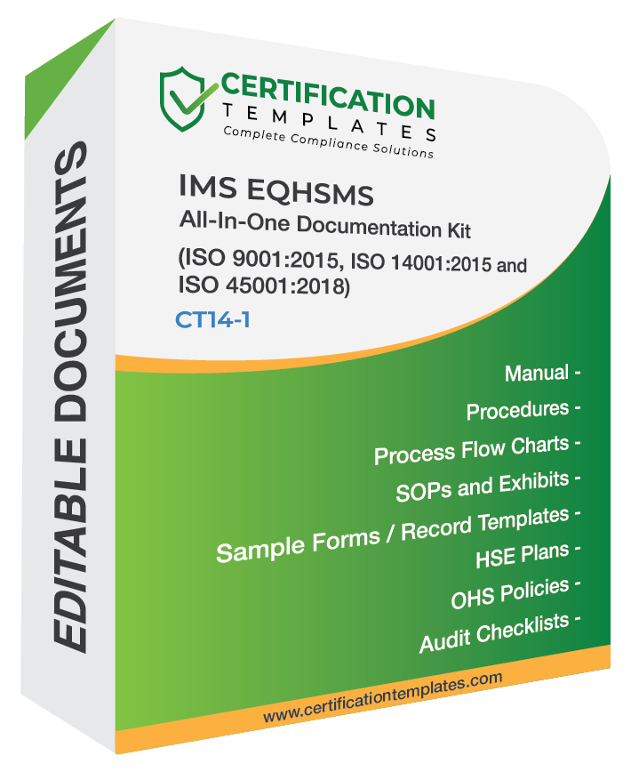 IMS Documentation Kit