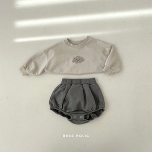 BABE - Cloud Sun top and bottom set * Preorder