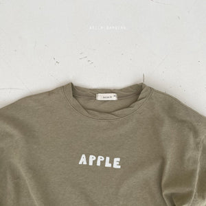 KIDS - Wang Apple T *Preorder