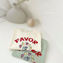 Load image into Gallery viewer, MOM & KIDS Favor Tee Shirt * Preorder