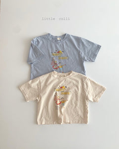 Morning Tee Shirt * Preorder
